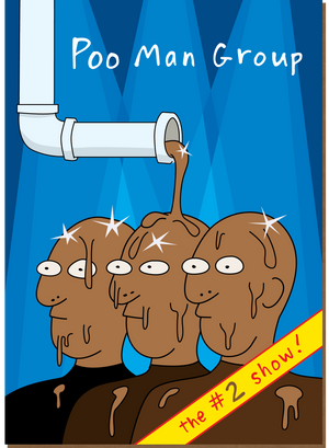 360 Poo Man Group