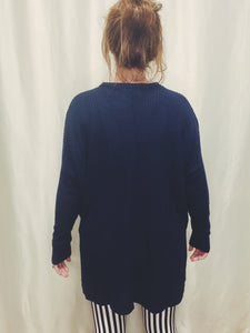 The Waverly Thermal Longsleeve Top