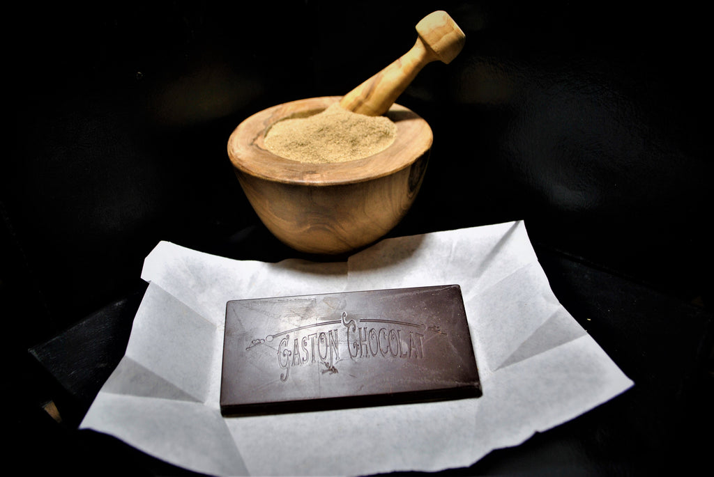 Kava Chocolate (6 Doses)