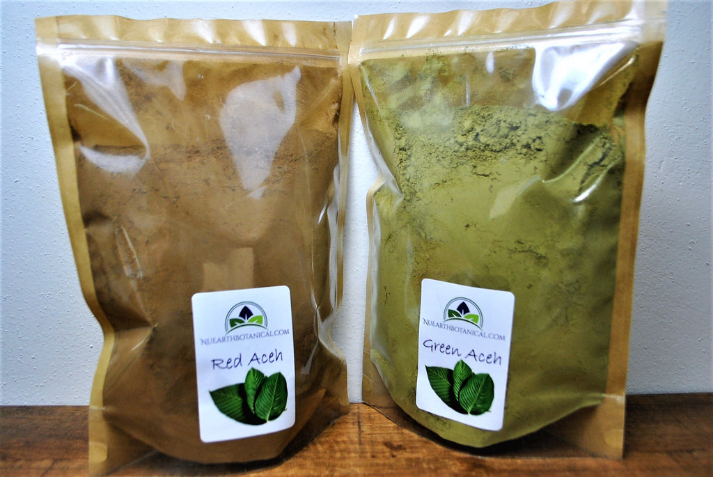 Green & Red Split Kilo (Kg)