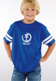 ST-0038 Kids Football Jersey