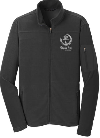 ST-0092 Summit Fleece Full-Zip Jacket