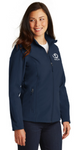 ST-0097 Ladies Core Soft Shell Jacket