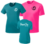 STC-007  Short Sleeve Competitor Tee