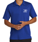 ZAP Tour Performance Polo