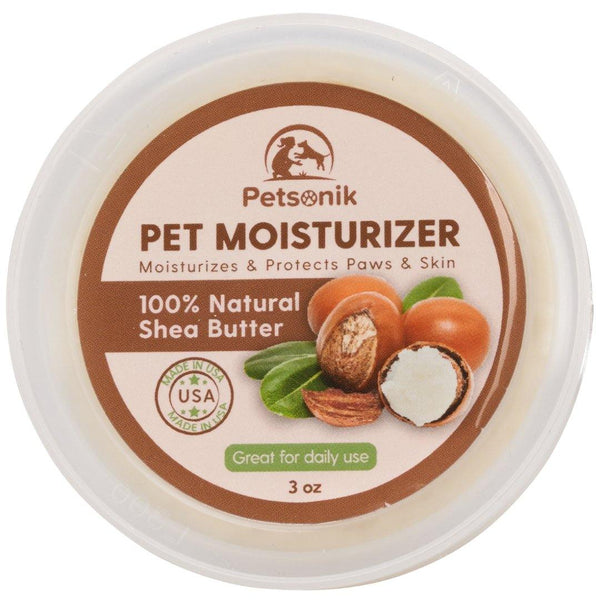 Pet Moisturizer [Only]