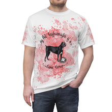 Load image into Gallery viewer, Cane Corso Pet Fashionista All Over Print Shirt