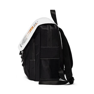My Cirneco Dell' Etna Ate My Homework Backpack