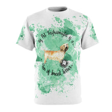 Load image into Gallery viewer, Glen of Imaal Terrier Pet Fashionista All Over Print Shirt