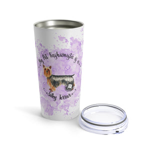 Silky Terrier Pet Fashionista Collection
