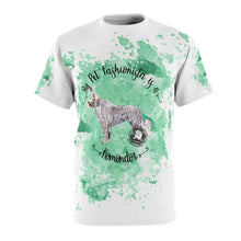 Load image into Gallery viewer, Komondor Pet Fashionista All Over Print Shirt