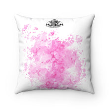 Load image into Gallery viewer, Portuguese Water Dog Pet Fashionista Square Pillow