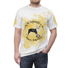 Load image into Gallery viewer, American Staffordshire Pet Fashionista All Over Print Shirt