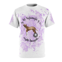 Load image into Gallery viewer, Lagotto Romagnolo Pet Fashionista All Over Print Shirt
