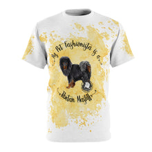 Load image into Gallery viewer, Tibetan Mastiff Pet Fashionista All Over Print Shirt