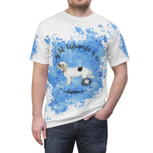 Load image into Gallery viewer, Havanese Pet Fashionista All Over Print Shirt