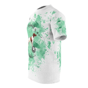 Pointer Pet Fashionista All Over Print Shirt
