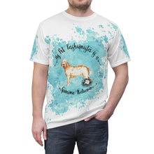 Load image into Gallery viewer, Spinone Italiano Pet Fashionista All Over Print Shirt