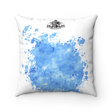 Load image into Gallery viewer, Maltese Pet Fashionista Square Pillow