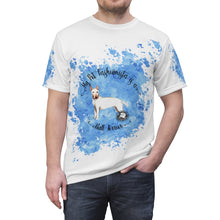 Load image into Gallery viewer, Bull Terrier Pet Fashionista All Over Print Shirt