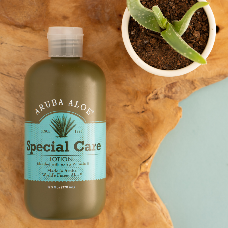 Special Care Lotion 12.5oz