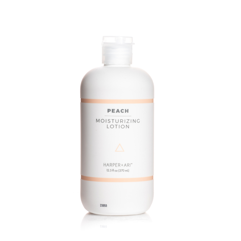 Peach Moisturizing Lotion 12.5oz