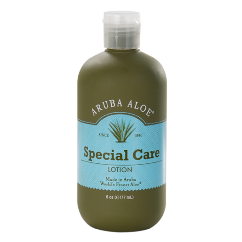 Special Care Lotion 6oz