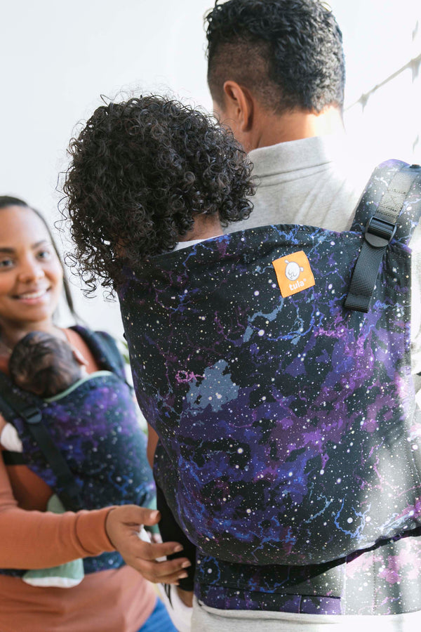 Andromeda - Tula Toddler Carrier