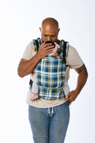 Skylar - Tula Free-to-Grow Baby Carrier