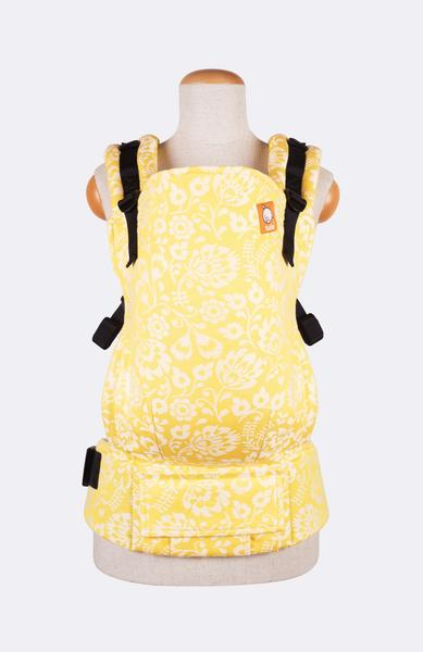Full Standard Wrap Conversion Carrier - Tula Ania Hugs - Baby Tula
