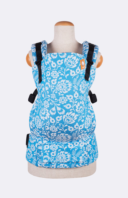 Tula Woven Ania Storytime - Tula Signature Baby Carrier