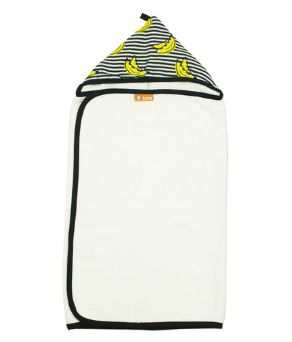 Bananas - Tula Hooded Towel - Baby Tula