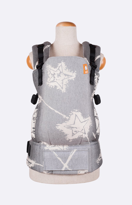 Bijou Wear Grunge Anthem - Tula Signature Baby Carrier