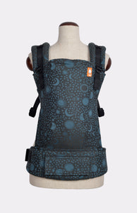 Full Standard Wrap Conversion Carrier - Tula Celestial Balsam - Baby Tula