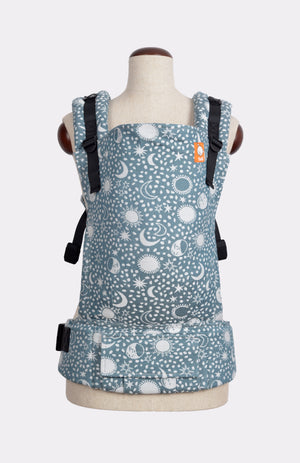 Full Standard Wrap Conversion Carrier - Tula Celestial Sky - Baby Tula