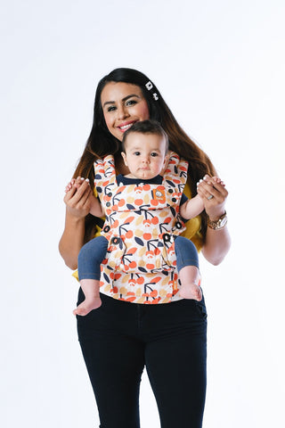 Cherry - Tula Explore Baby Carrier