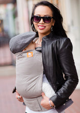 Cloudy - Tula Baby Carrier Ergonomic Baby Carrier - Baby Tula