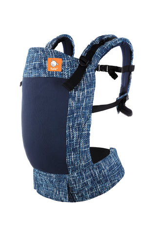 Coast Blues - Tula Standard Carrier