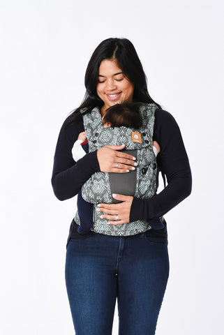Coast Cobra - Tula Explore Baby Carrier
