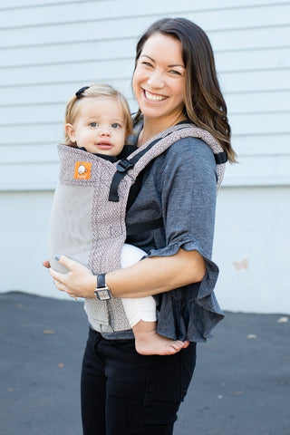 Coast Infinite - Tula Toddler Carrier - Baby Tula