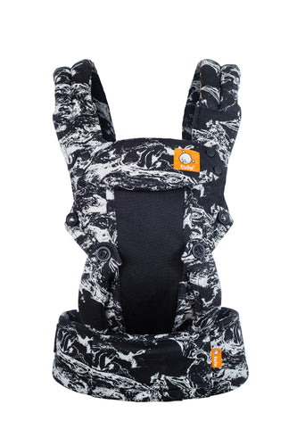 Coast Marble - Tula Explore Baby Carrier