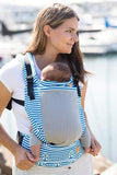 Coast Seaport - Tula Baby Carrier - Baby Tula