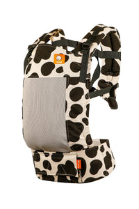 Coast Moood - Tula Free-to-Grow Baby Carrier - Baby Tula