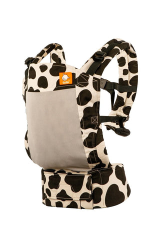 Coast Moood - Tula Toddler Carrier