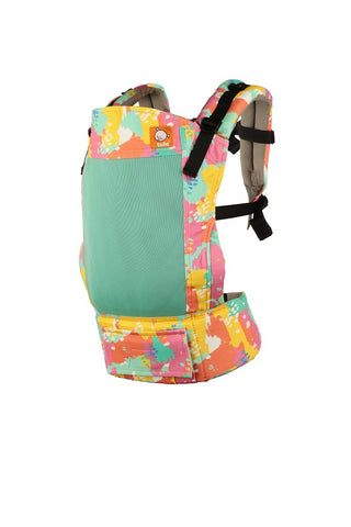 Coast Paint Palette - Tula Baby Carrier