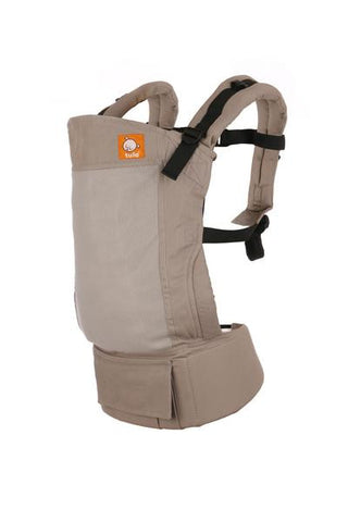 Coast Overcast- Tula Toddler Carrier