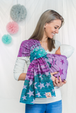 Constellation Artemis - Wrap Conversion Ring Sling - Baby Tula