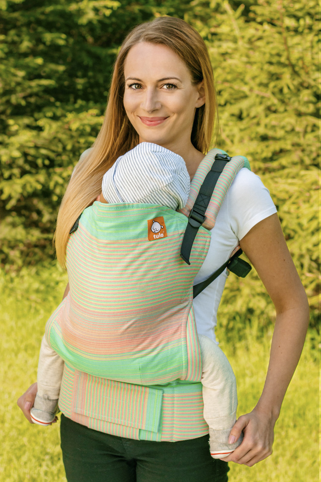 Full Toddler WC Carrier - Eos - Baby Tula