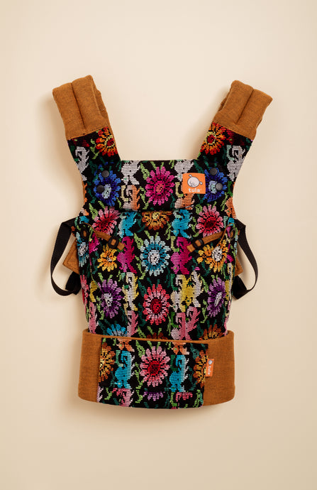 Girasol Artisan Carrier 103 - Tula Signature Baby Carrier