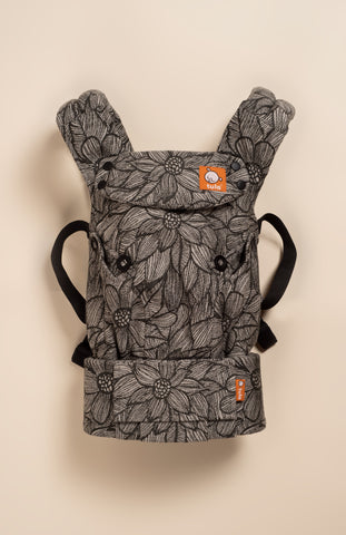 Tula Woven Charlotte - Tula Signature Baby Carrier